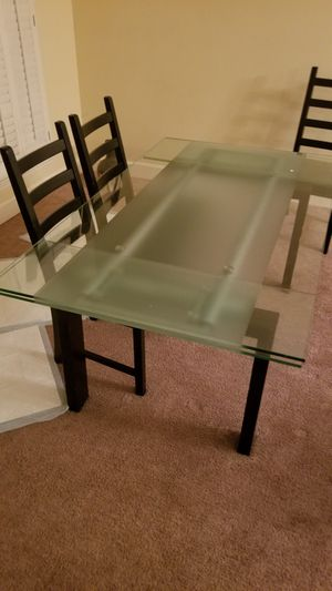 New And Used Dining Table For Sale In Atlanta Ga Offerup