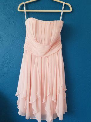 Beautiful David's Bridal Bridesmaid Dress, size 8 for Sale in Orlando, FL