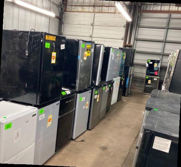 Mini refrigerators FDKV