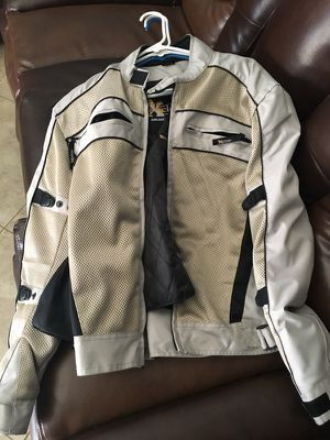 Jacket motorcycle for Sale in Laveen Village, AZ