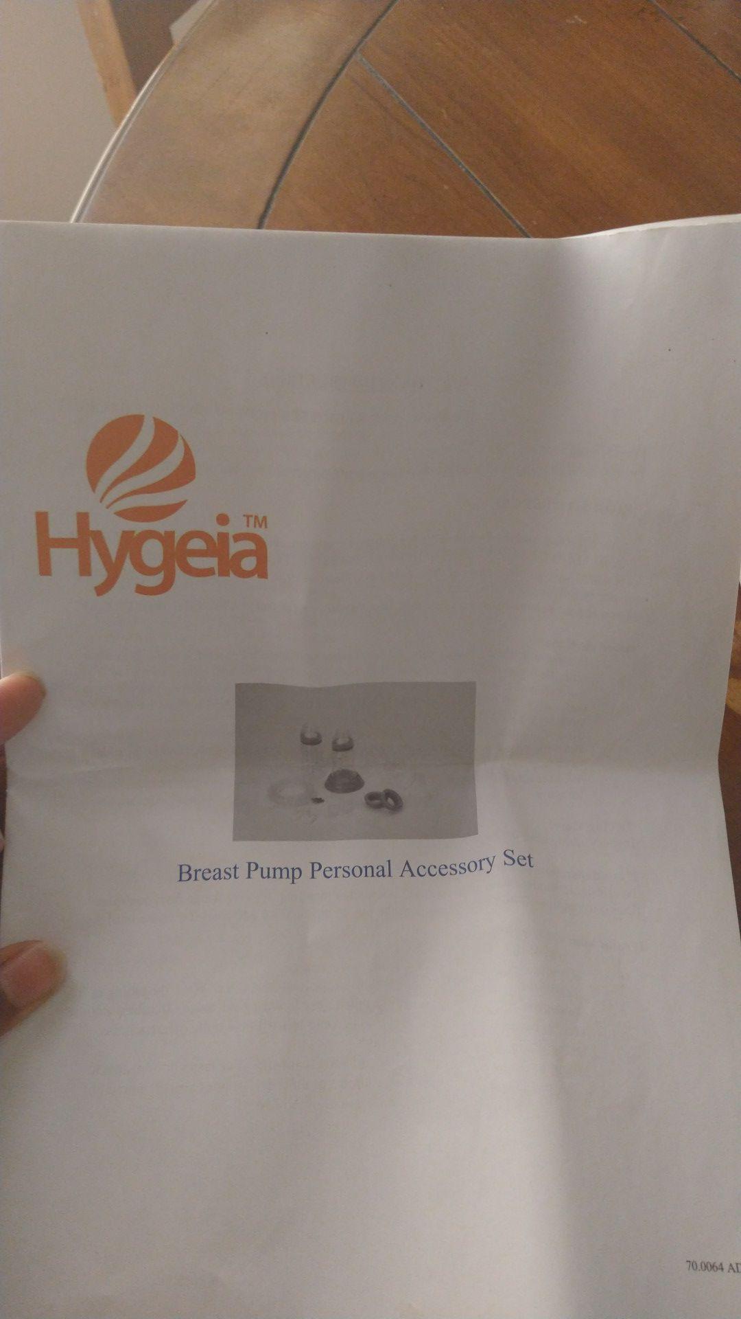 Maternity breast milk pump, Electric and Manual
