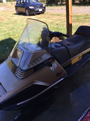 New and Used Snowmobile for Sale in Portland, OR - OfferUp