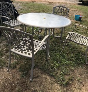 Patio Furniture For In Chattanooga Tn