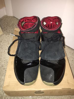 Nike Air Jordan 20 OG stealth for Sale in Alexandria, VA