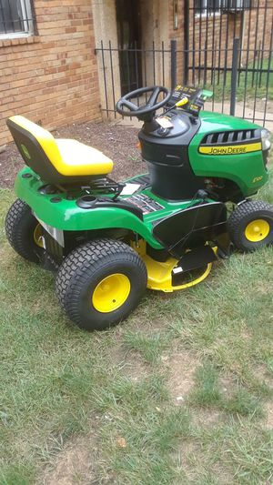 Brand new riding mower for Sale in Washington, DC