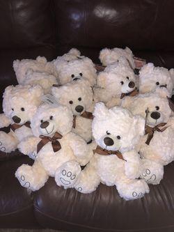 Teddy Bears Thumbnail