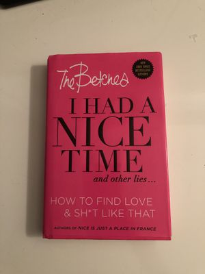 I had a nice time and other lies for Sale in Orlando, FL
