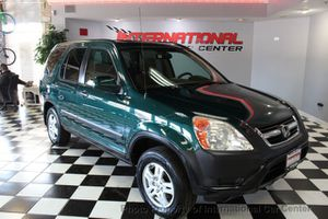 Photo 2002 Honda CR-V