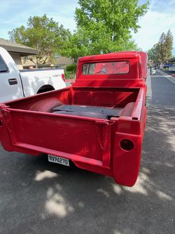 1960   Ford  F100   2.82  V8     Thumbnail