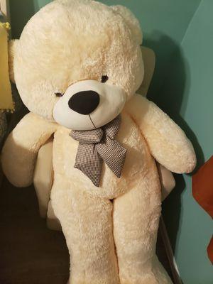Giant Teddy Bear for Sale in Rossmoor, CA