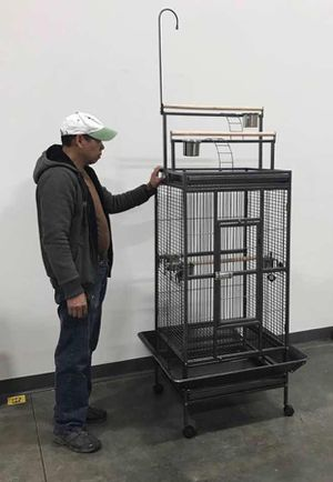 New and Used Bird cages for Sale in Burbank, CA - OfferUp