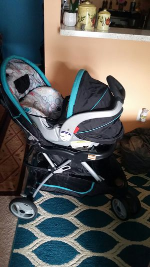 stroller and chair for Sale in Sterling, VA