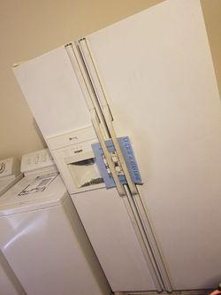 Maytag refrigerator Thumbnail