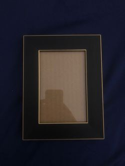 Frame, black and gold Thumbnail