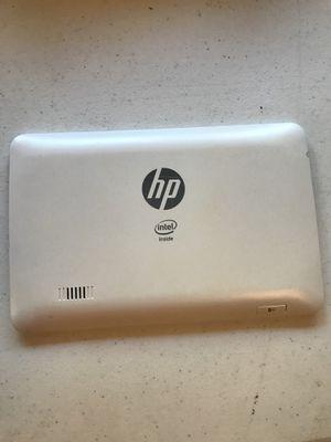Hp tablet for Sale in Prospect, VA