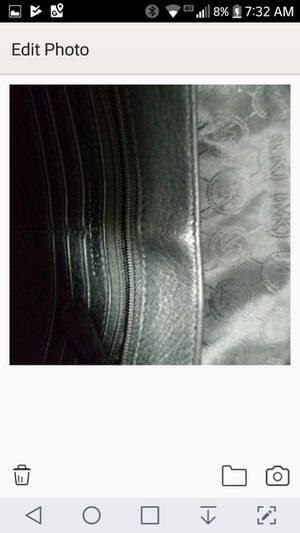 de3d22a2a1eaf7 New RARE MK Hayes leather calfskin crossbody bag for Sale in Englewood, CO  - OfferUp