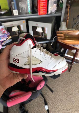 18e4df6fd023 Size 6 baby Jordan s for Sale in Olympia