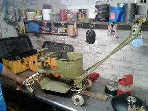 Antique/vintage baby stroller for Sale in Baltimore, MD