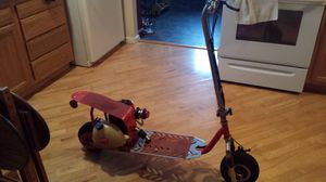 Dbx stand up 2-stroke scooter for Sale in Rustburg, VA