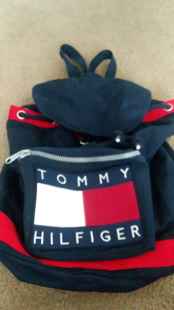 d65245f7014c Gently used Tommy Hilfiger book bag for Sale in Lithonia, GA - OfferUp