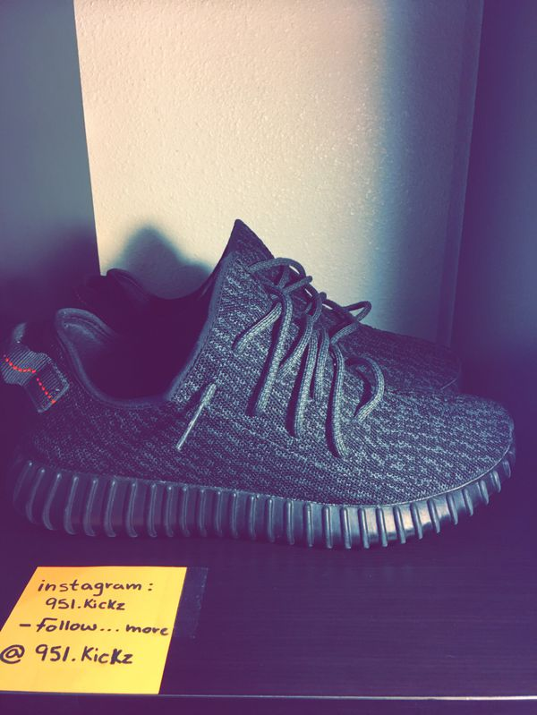"edec882a493fe Yeezy boost 350 "" PIRATE BLACKS "" 2015 release for Sale in Riverside ..."