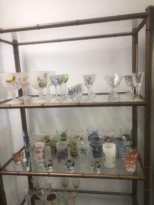 Shot glasses for Sale in Philadelphia, PA
