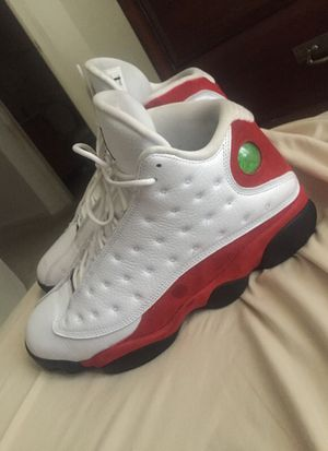 """Air Jordan 13 """"Chicago"""" 2017 release for Sale in Odenton, MD"""