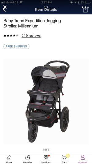 Stroller for Sale in Chester, VA