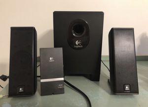 Logitech speakers for Sale in Ashburn, VA