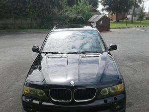 Bmw x5. 4.4 As is. for Sale in Ellicott City, MD