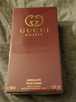 Gucci Guilty Absolute Pour Femme (90ml) for Sale in Washington, DC