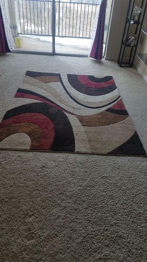 Living room area rug for Sale in Herndon, VA