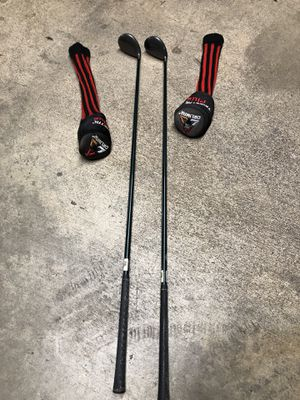 Golf clubs - 3 wood, 5 wood for Sale in Santa Monica, CA