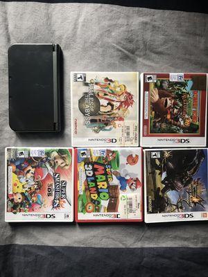 Nintendo 3Ds XL for Sale in Reston, VA