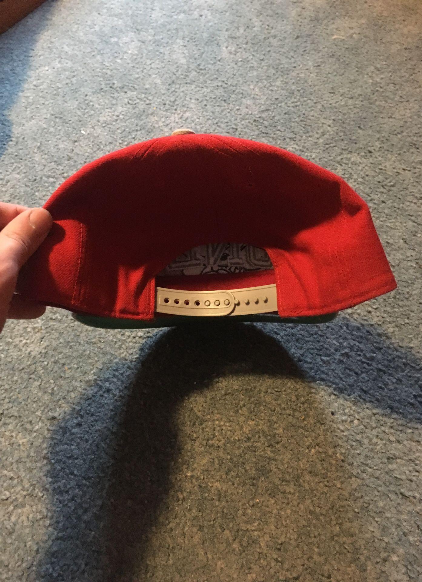 UNLV SnapBack Hat