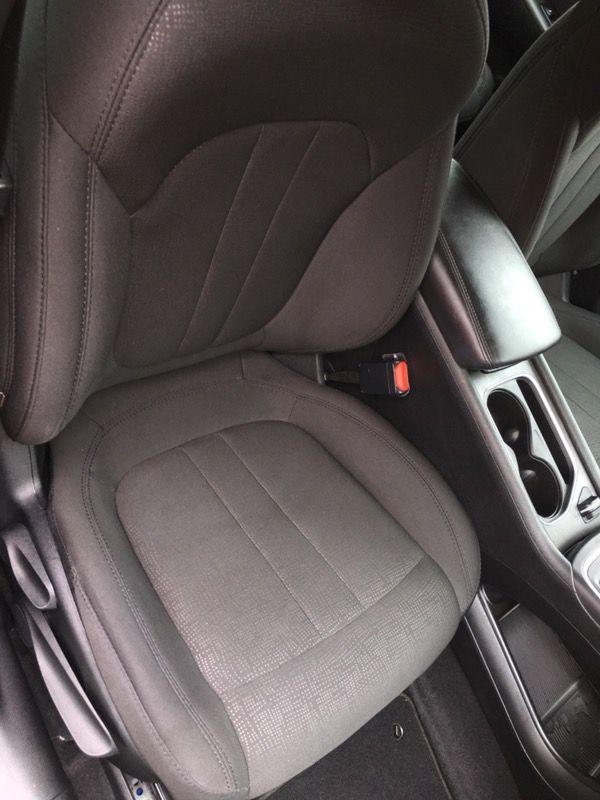 Full Interior Auto Details