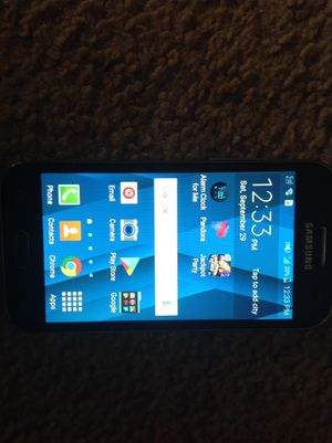 Samsung Galaxy Core Prime 4 G LTE for Sale in Bensalem, PA