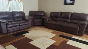 New And Used Leather Sofas For Sale In Portland Or Offerup