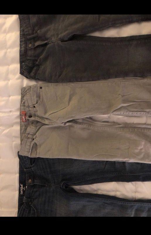 Boy Jeans Size 8