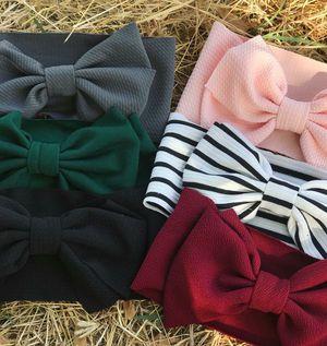 Headbands for babies for Sale in Bellevue, WA