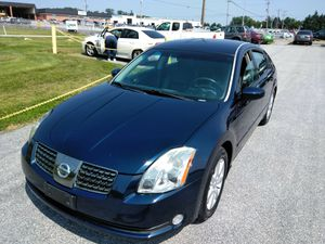 2004 Nissan Maxima sl 3.5 v6 163k miles. No issues whatsoever. for Sale in Baltimore, MD