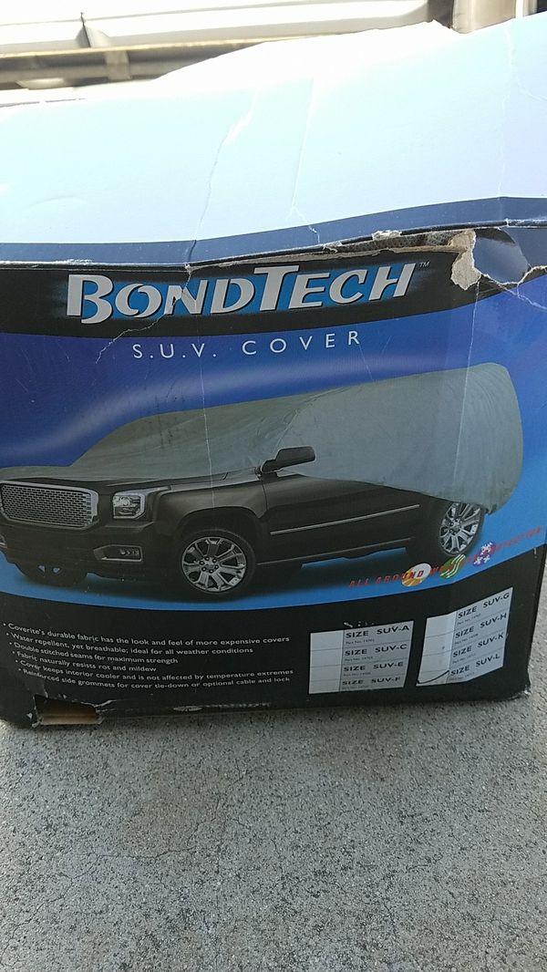 BondTech SUV (Cars & Trucks) in Carson, CA - OfferUp