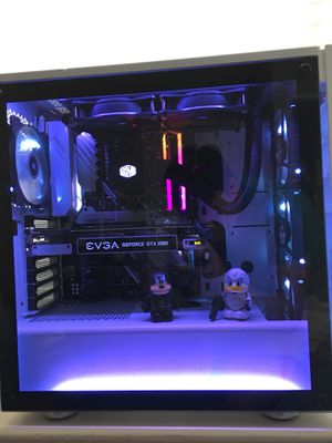 Gaming pc for Sale in North Bethesda, MD