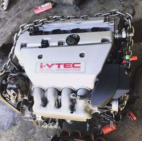 K20a2 Engine For Sale For Sale In El Centro, CA