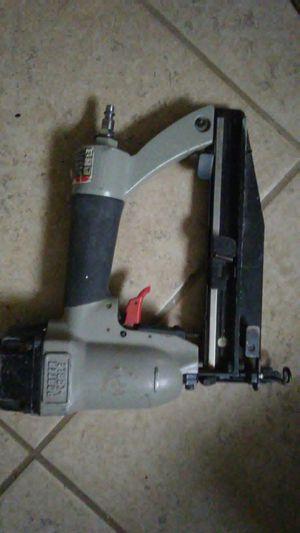 Porter cable nail gun for Sale in Winter Park, FL