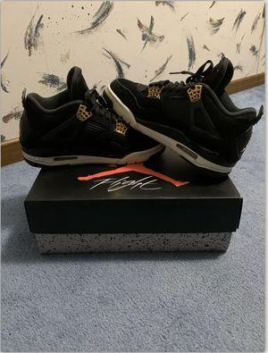 Photo Air Jordan 4 Retro Size 7.5 Men
