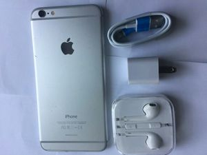 IPhone 6 , 16GB, Unlocked . Excellent condition ( as like New ) for Sale in Springfield, VA