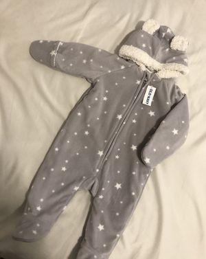 3-6 baby pj for Sale in Castro Valley, CA