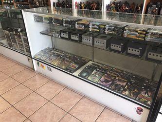 Buy sell trade video games Thumbnail