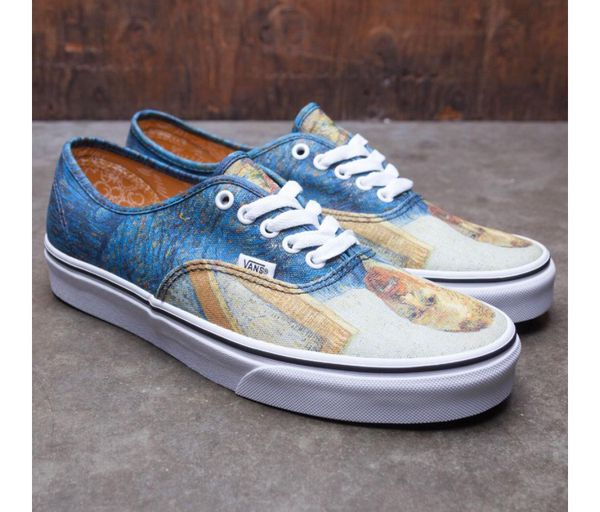 05e4ee0aef Back to School shoes!! Vans X Van Gogh for Sale in Avondale